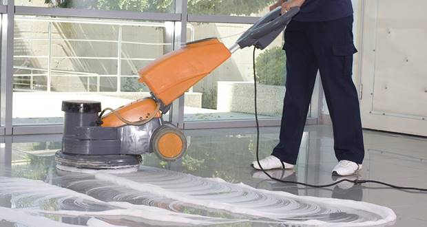 شركة البيت النظيف