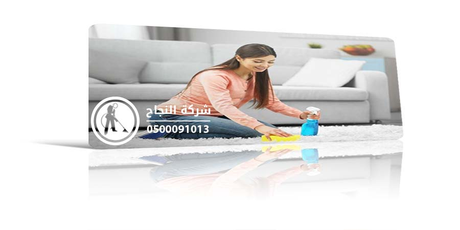 تنظيف بيوت