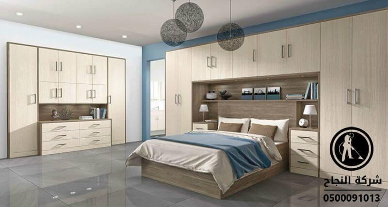 شركة تركيب غرف نوم بالرياض   0500091013   شركة النجاح للخدمات المنزلية